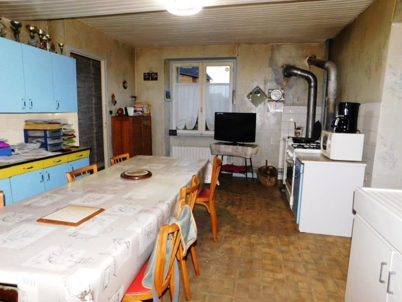 Vente maison / villa La bazouge du desert 92600€ - Photo 3
