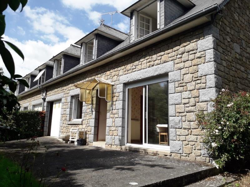 Vente maison / villa La bazouge du desert 114400€ - Photo 1