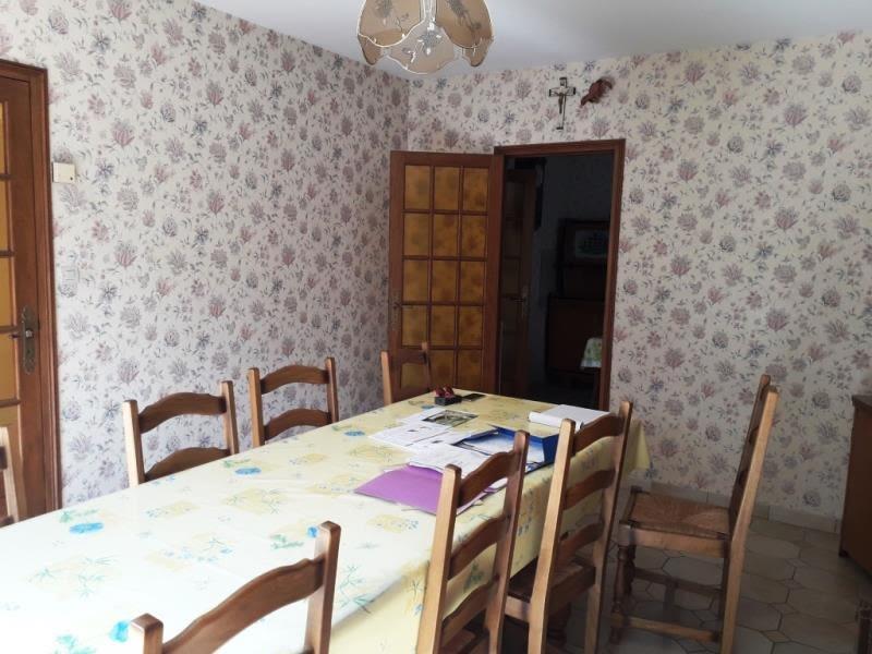Vente maison / villa La bazouge du desert 114400€ - Photo 2