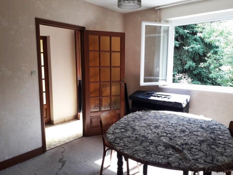 Vente maison / villa La bazouge du desert 114400€ - Photo 3