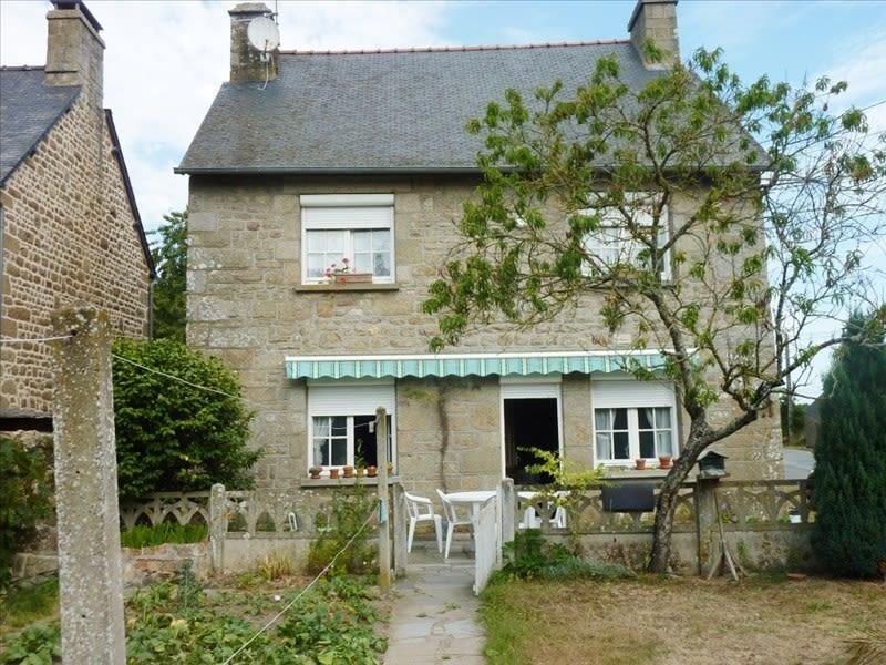 Sale house / villa Le tiercent 78400€ - Picture 1