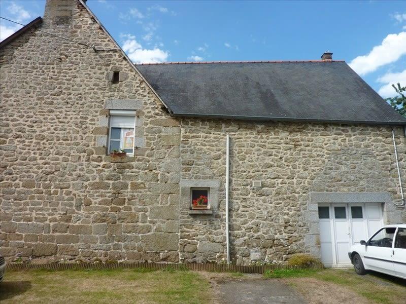 Sale house / villa Le tiercent 78400€ - Picture 2