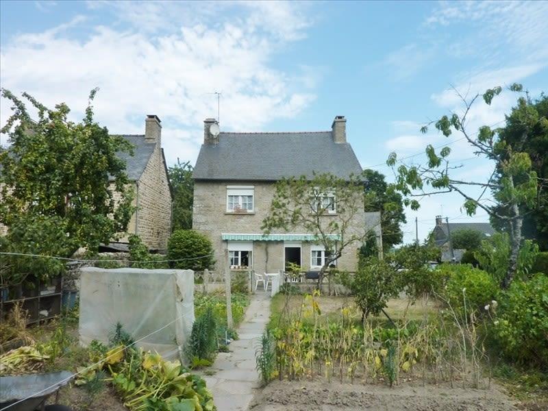 Sale house / villa Le tiercent 78400€ - Picture 4