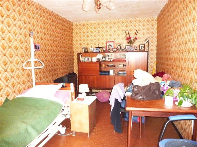 Sale house / villa Le tiercent 78400€ - Picture 5