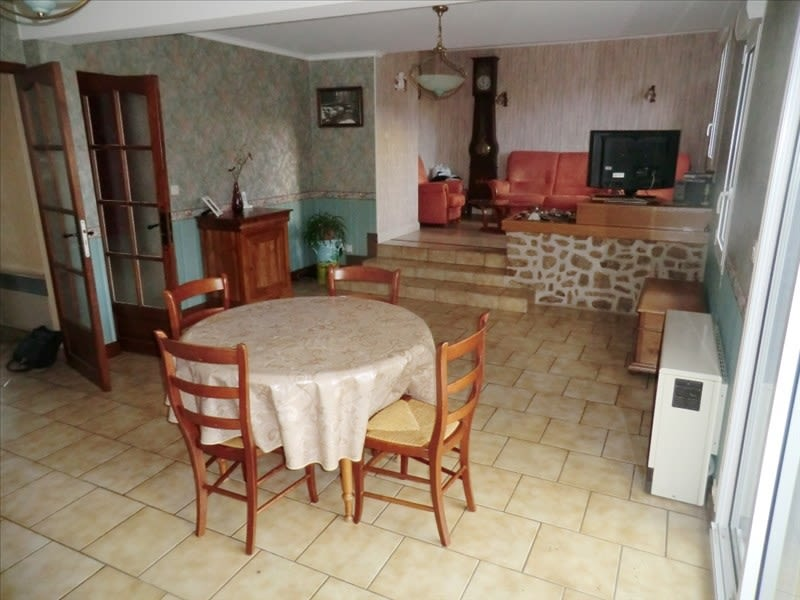 Vente maison / villa Pontmain 149 760€ - Photo 4