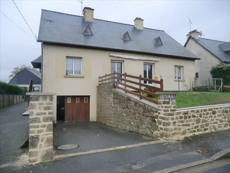 Sale house / villa Dompierre du chemin 130000€ - Picture 1