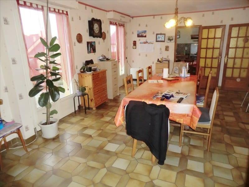 Sale house / villa Dompierre du chemin 130000€ - Picture 2