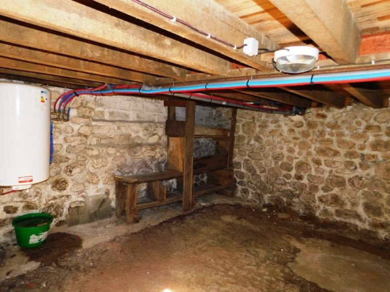 Sale house / villa St pierre des landes 43400€ - Picture 4