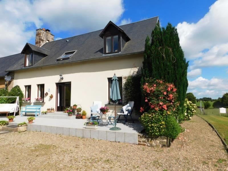 Sale house / villa Vezins 176800€ - Picture 7