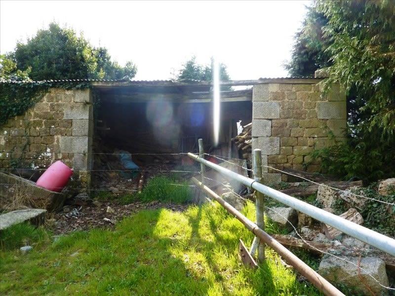 Vente maison / villa Le chatellier 70000€ - Photo 5