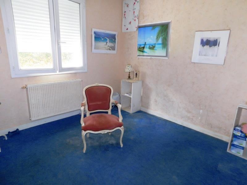 Vente maison / villa La bazouge du desert 147680€ - Photo 4