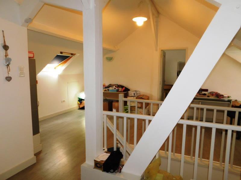Vente maison / villa La bazouge du desert 147680€ - Photo 5