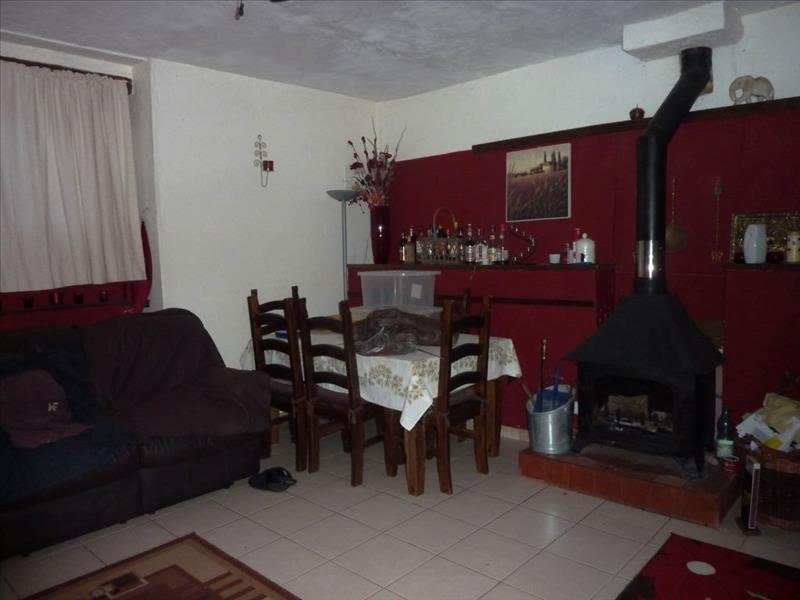 Vente maison / villa Monthault 43400€ - Photo 2