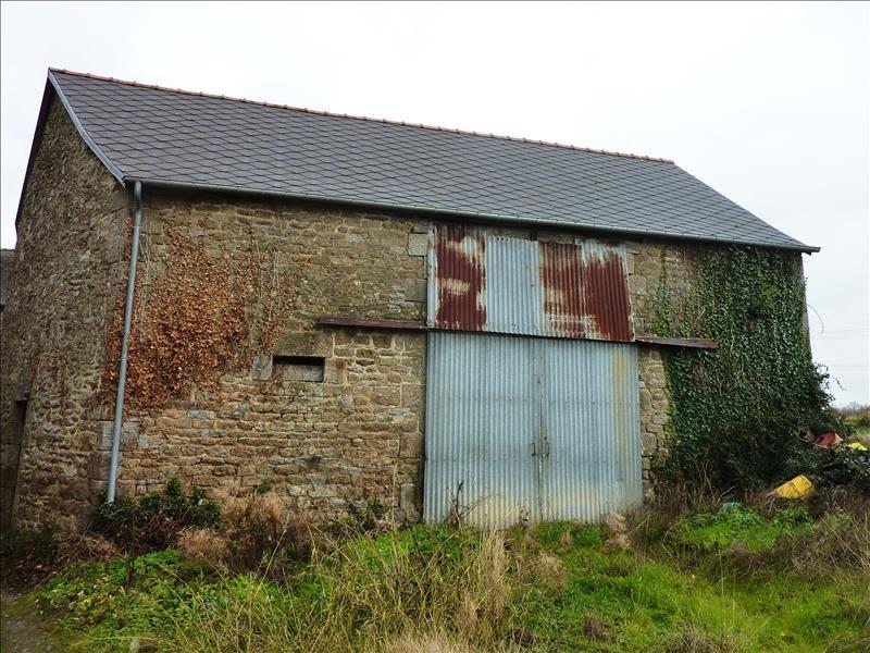 Sale house / villa St germain en cogles 114400€ - Picture 2
