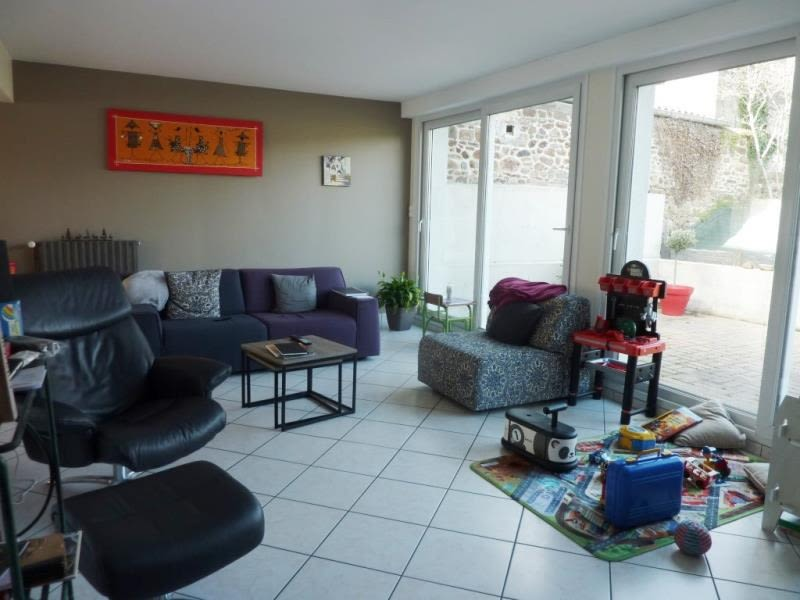 Vente maison / villa Fougeres 288 000€ - Photo 8