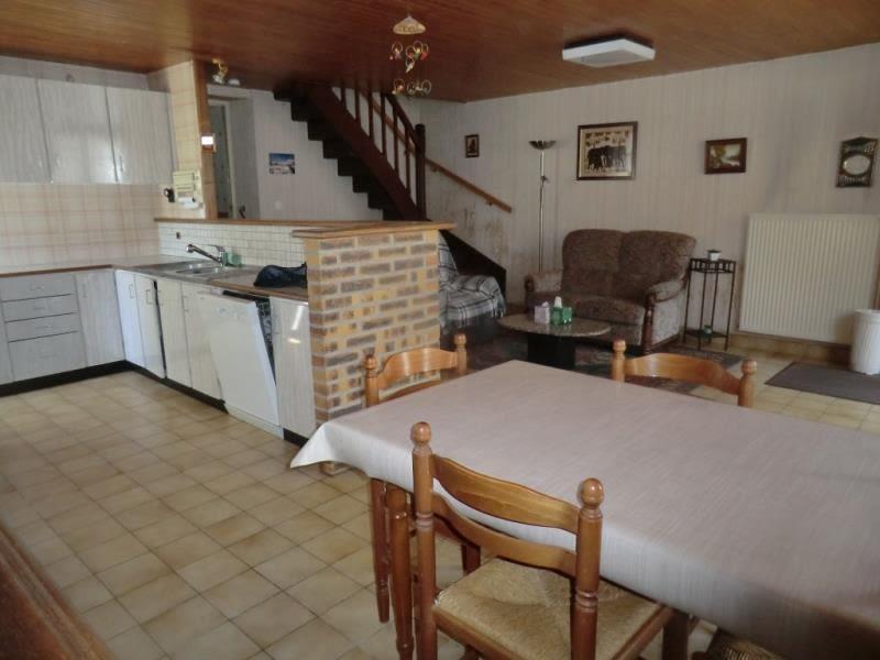 Vente maison / villa St germain en cogles 58600€ - Photo 3