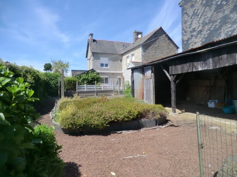 Vente maison / villa St germain en cogles 58600€ - Photo 8
