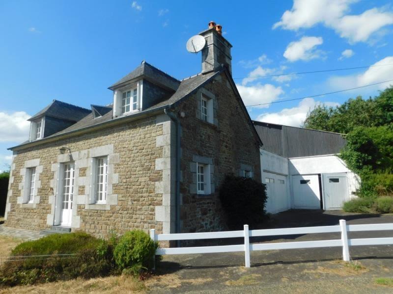 Vente maison / villa St mars sur la futaie 114400€ - Photo 2