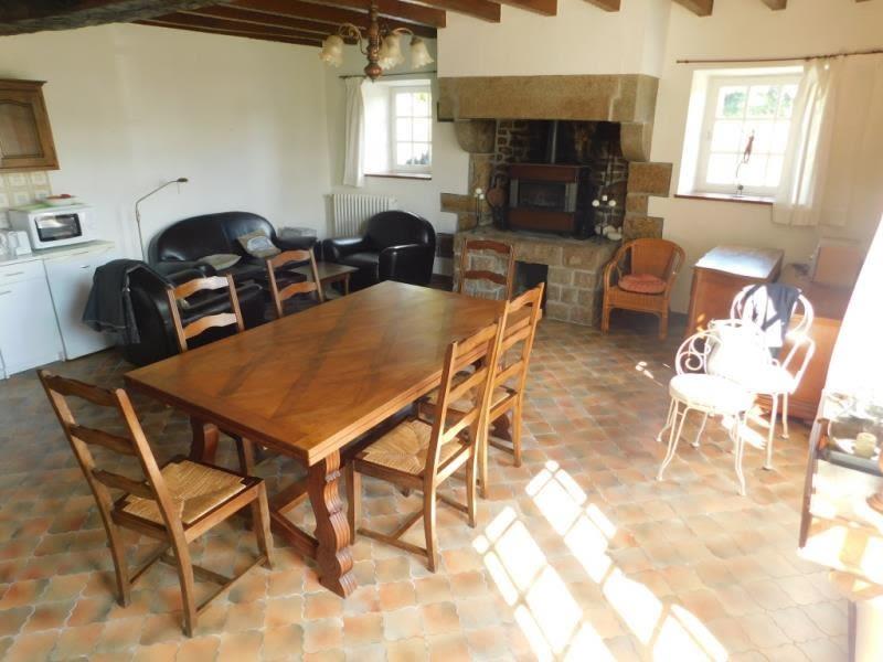 Vente maison / villa St mars sur la futaie 114400€ - Photo 4