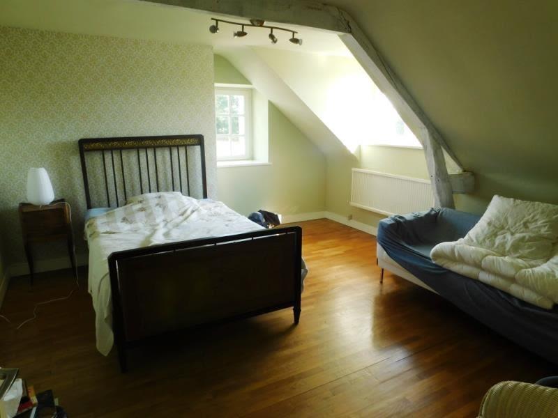Vente maison / villa St mars sur la futaie 114400€ - Photo 5