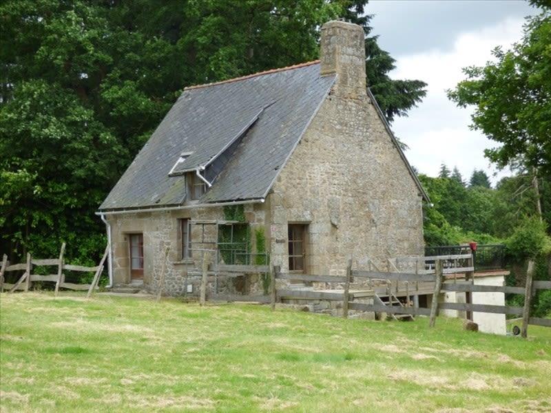 Sale house / villa Le chatellier 88400€ - Picture 1