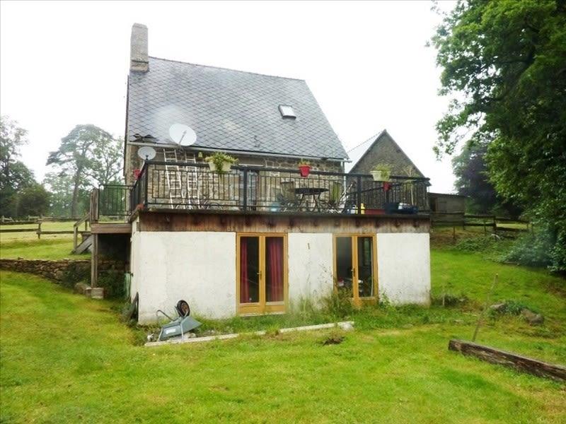 Sale house / villa Le chatellier 88400€ - Picture 2