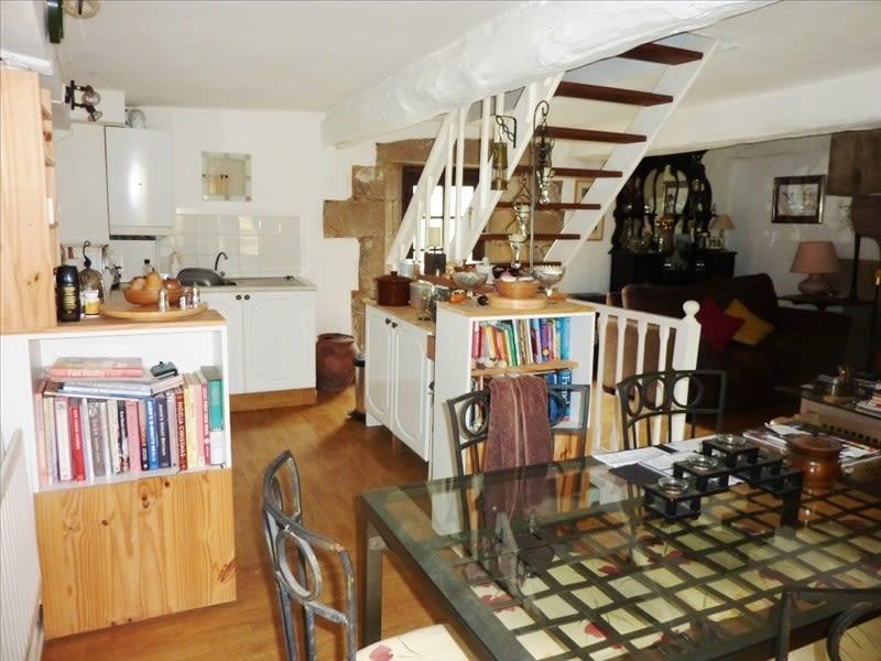 Sale house / villa Le chatellier 88400€ - Picture 4