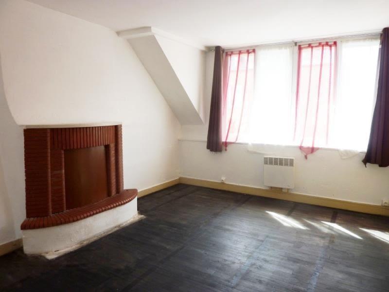 Sale house / villa Louvigne du desert 53400€ - Picture 2