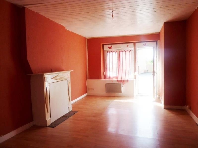 Sale house / villa Louvigne du desert 53400€ - Picture 5