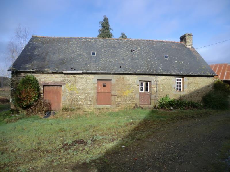 Sale house / villa Laignelet 53400€ - Picture 1