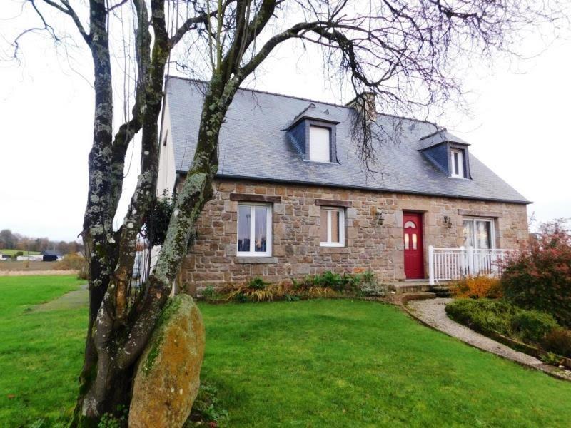 Vente maison / villa Les portes du coglais 166400€ - Photo 1