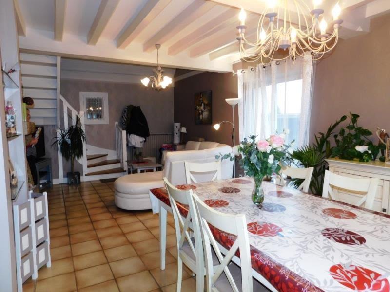 Vente maison / villa Les portes du coglais 166400€ - Photo 2