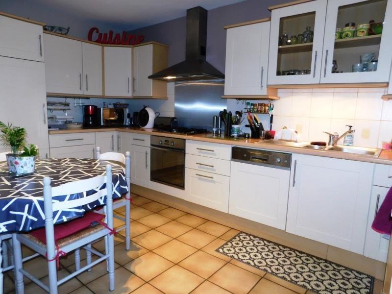 Vente maison / villa Les portes du coglais 166400€ - Photo 3