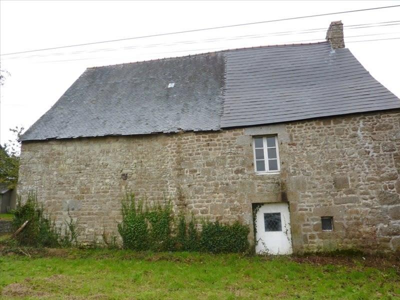 Sale house / villa St marc le blanc 39400€ - Picture 3