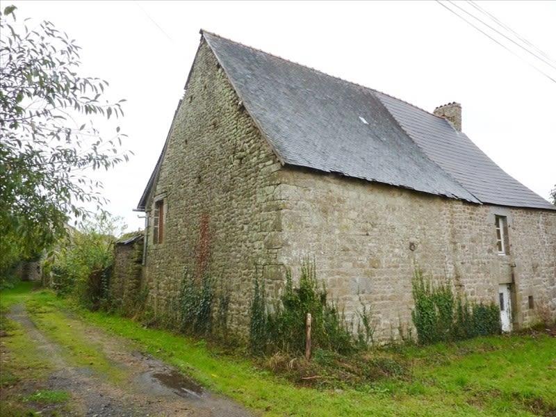 Sale house / villa St marc le blanc 39400€ - Picture 4