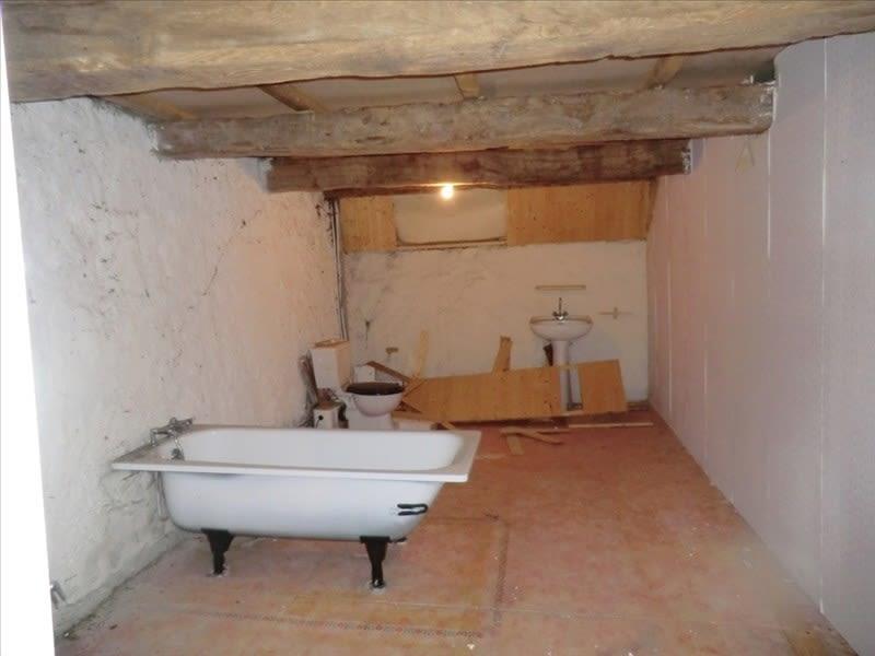 Sale house / villa St marc le blanc 39400€ - Picture 6