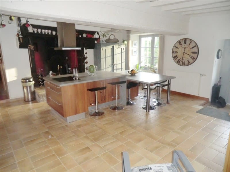 Vente maison / villa Luitre 263 000€ - Photo 2