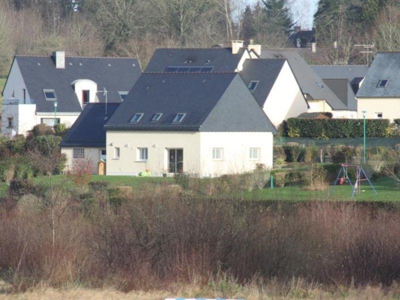 Vente maison / villa St germain en cogles 199680€ - Photo 8
