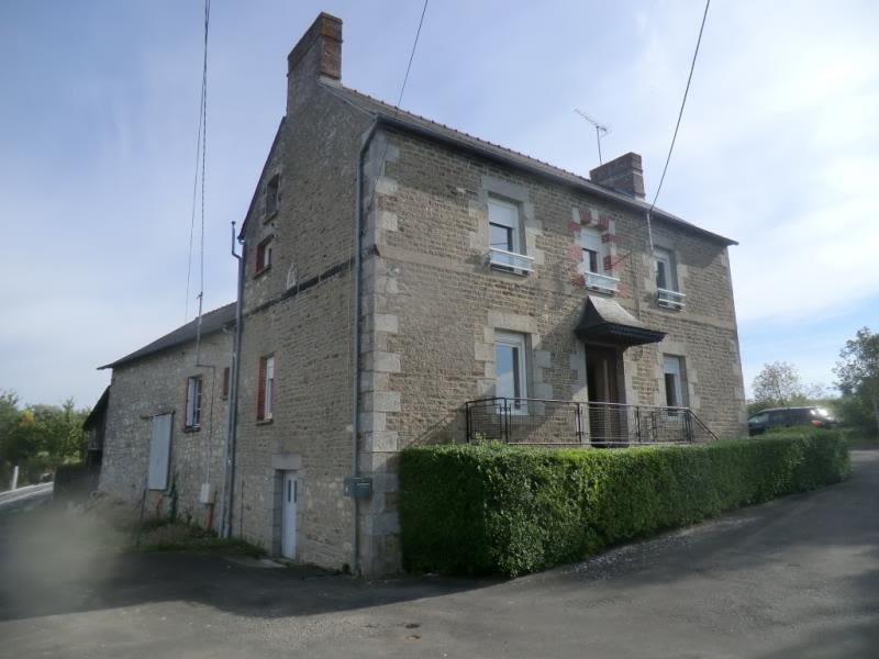 Sale house / villa Vendel 145600€ - Picture 2