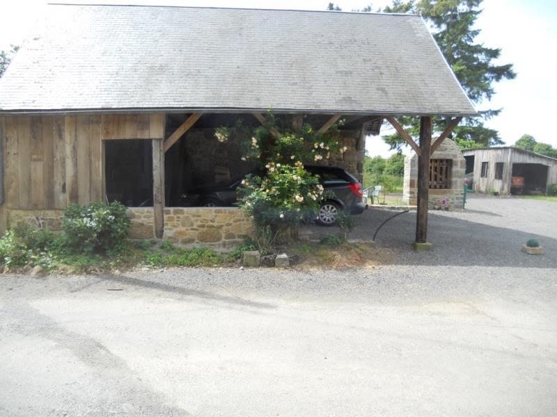 Vente maison / villa St georges de reintembault 218000€ - Photo 2