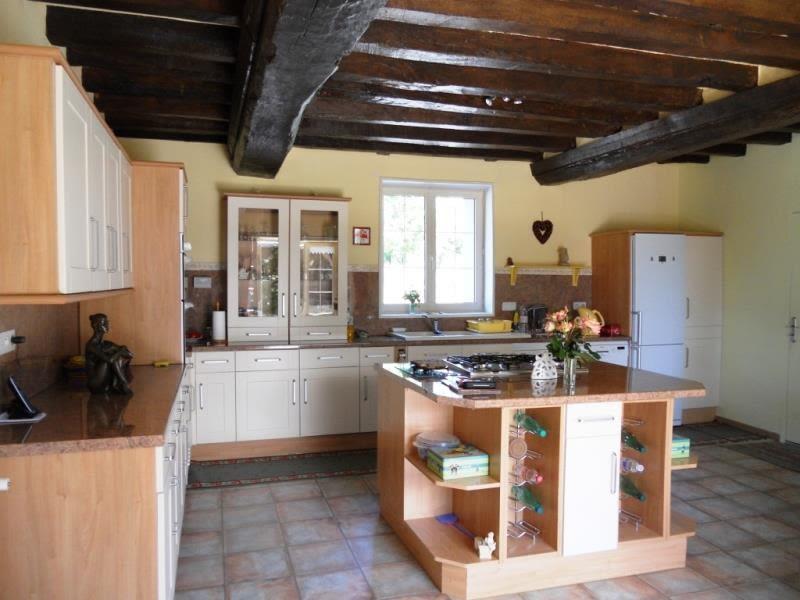 Vente maison / villa St georges de reintembault 218000€ - Photo 3