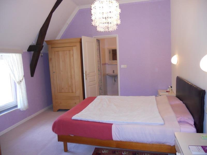 Vente maison / villa St georges de reintembault 218000€ - Photo 4