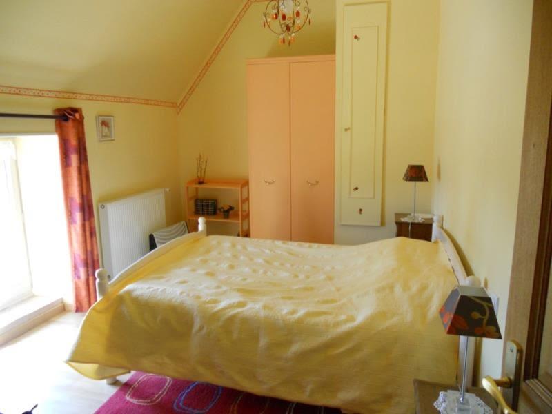 Vente maison / villa St georges de reintembault 218000€ - Photo 5