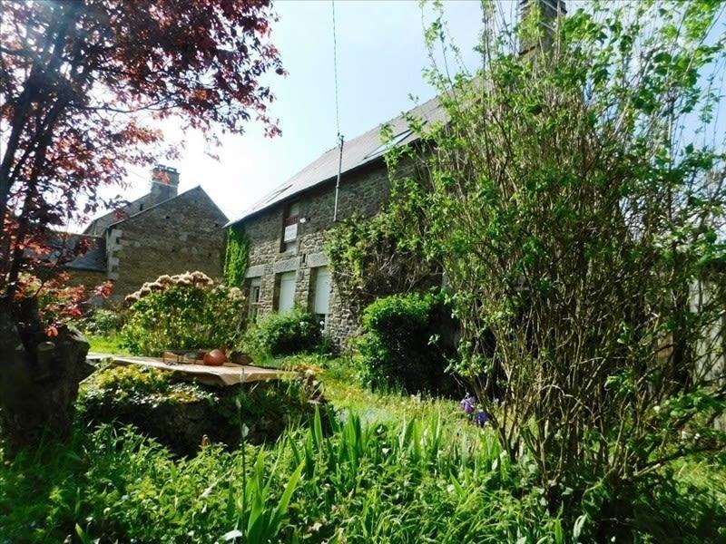 Sale house / villa Les portes du coglais 68400€ - Picture 1