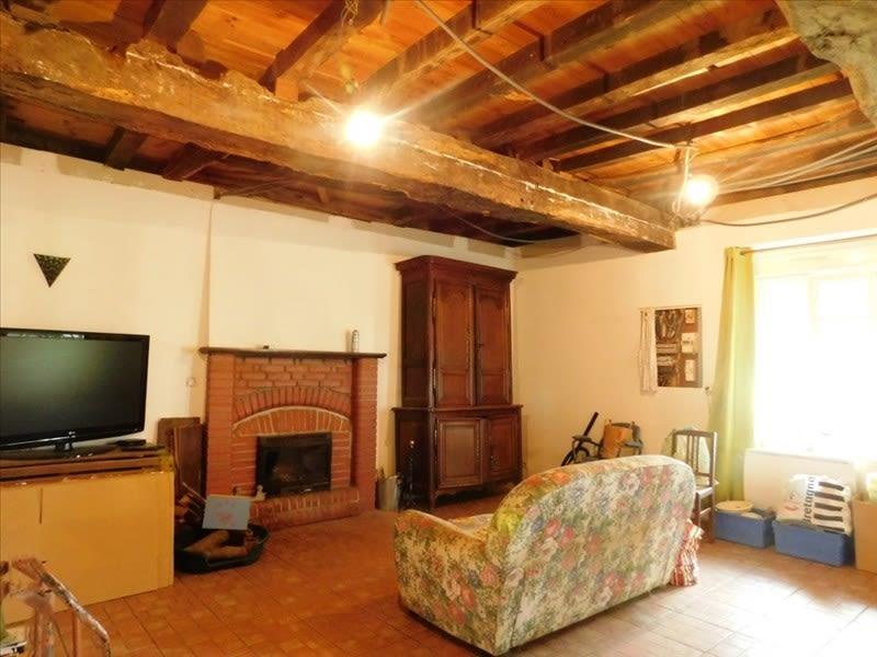 Sale house / villa Les portes du coglais 68400€ - Picture 2