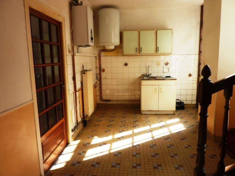Sale house / villa Landivy 33400€ - Picture 3