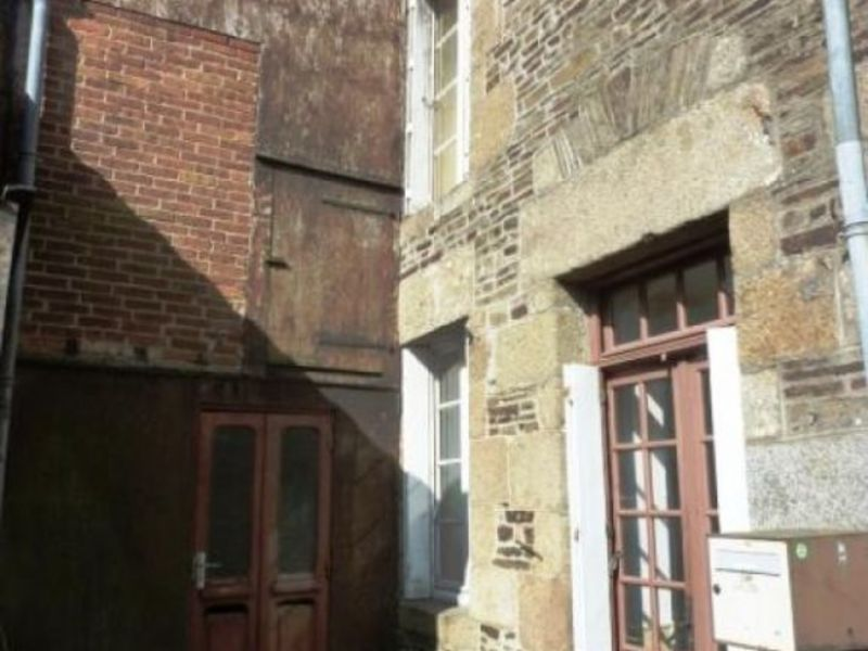 Sale house / villa Landivy 33400€ - Picture 6