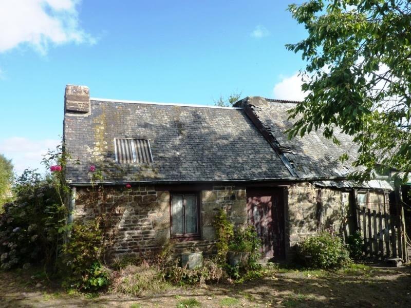 Sale house / villa Landivy 33400€ - Picture 9