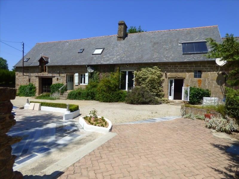 Sale house / villa Parigne 357000€ - Picture 2