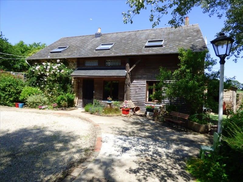 Sale house / villa Parigne 357000€ - Picture 3
